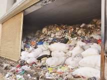 शहरातील कचरा संकलनासाठी केवळ तारीख पे तारीख !