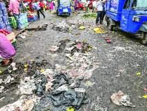 कचरा विल्हेवाटीच्या निविदेची लागली वाट