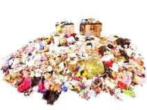 कोल्हापूर : शहरातील कचरा विलगीकरणासह शुल्क देऊन सहकार्य करा, 'एकटी ' च्या अनुराधा भोसले चे आवाहन