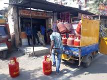 गॅस दराचा भडका, अकरा महिन्यांत दोनशे रुपयांची वाढ