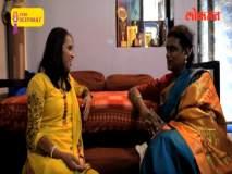 Lokmat 'Star Deepbhav' : गौरी सावंतसोबत दिवाळी सेलिब्रेशन