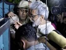 Bhima Koregaon: गौतम नवलखा यांची नजरकैदेतूनही सुटका, पुणे पोलिसांना दणका