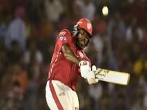 CSK vs KXIP, IPL 2018 : रोमहर्षक लढतीत पंजाबचा चेन्नईवर चार धावांनी विजय