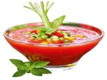 गझपाचो, खास उन्हाळ्यातलं सूप