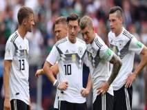 FIFA World Cup 2018: 'थकलेल्या' जर्मनीपुढे लौकिक राखण्याचे आव्हान