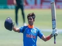 IND vs NZ, 4th ODI: फक्त नऊ धावा करूनही गिलने मोडला कोहलीचा विक्रम
