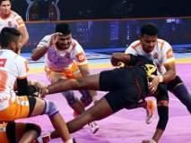 Pro Kabaddi League : गिरीश इर्नाकचा पराक्रम, हा विक्रम नोंदवणारा महाराष्ट्रातील पहिलाच खेळाडू