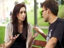 रुसलेल्या गर्लफ्रेंडला मनविण्यासाठी ५ टिप्स