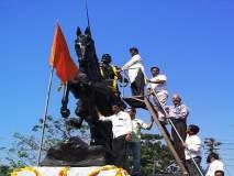 गोव्यात शिवाजी महाराजांविषयी समाज भावना बदलतेय, सोहळे व पुतळ्यांची संख्या वाढतेय