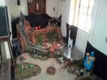 गोवा - आजही गावातून राखली जाते नाताळाची पारंपारिकता