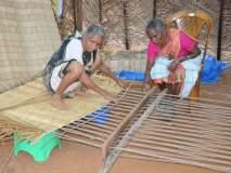 गोव्यातील आदिवासी महोत्सवाची उत्साहात सांगता
