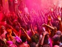 'शिगमोत्सव' : गोव्याची सांस्कृतिक ओळख