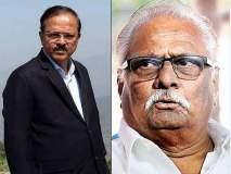 नाराज अनिल गोटेंचा भाजपाला रामराम; अपक्ष अर्ज भरुन देणार भामरेंना आव्हान