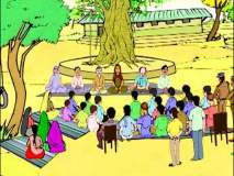 गोव्यात ग्रामस्वराज अभियानांतर्गत विविध उपक्रम,