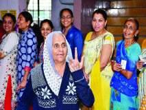 गुजरात विधानसभा निवडणूक : पहिल्या टप्प्यात ६८ टक्के मतदान, अनेक ठिकाणी ईव्हीएमविषयी तक्रारी
