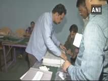 गुजरात विधानसभा निवडणूक : पहिल्या टप्प्यात 68 टक्के मतदान