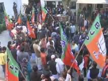 मणिशंकर, पाकिस्तानचा काँग्रेसला फटका! दुसऱ्या फेरीतील मतदानात भाजपाला झाला बंपर लाभ