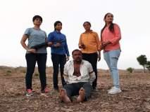 Video: गुजरात ATSच्या महिला अधिकाऱ्यांची कामगिरी, कुख्यात गुन्हेगाराला केली अटक