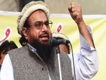 हाफिज सईद 'साहेबां'विरोधात कोणताही गुन्हा नाही, पाकच्या पंतप्रधानांची मुक्ताफळं
