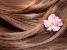 केसांना करा फळा-फुलांचा मसाज!