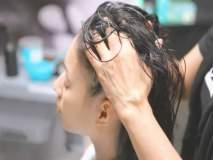 मजबूत, लांब आणि सुंदर केसांसाठी 'या' तेलाने करा मालिश, जाणून घ्या योग्य पद्धत!