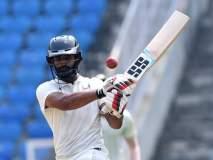 India vs England 5th Test: 'या' खेळाडूला'द वॉल'चा आधार; पदार्पणातच जिंकली साऱ्यांची मने