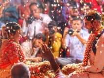 भारतीय संघाचा आणखी एक सदस्य अडकला विवाह बंधनात!