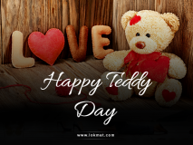 #ValentineWeek2018 : 'टेडी डे'ला कसं कराल मुलीला इंप्रेस, पाहा कोणत्या टेडीने होतात मुली खुश!