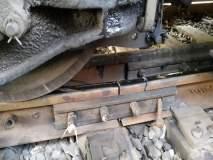 Mumbai Train Update: कुर्ला-टिळकनगर दरम्यान रेल्वे रुळाला तडे, हार्बर रेल्वेची वाहतूक विस्कळीत