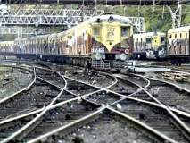 हार्बर रेल्वेवर सावळागोंधळ; बेलापूरला जाणारी लोकल पोहोचली किंग्ज सर्कलला