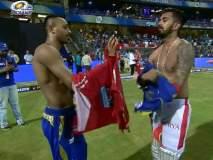 IPL 2018: अशी ही अदलाबदली... केएल राहुल मुंबईचा, हार्दिक पंड्या पंजाबचा