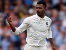 India vs England 3rd Test: भारतीय संघाने मिळवली मजबूत पकड