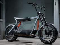 पेट्रोल-डिझेल शिवाय चालणार Harley-Davidson च्या नव्या बाइक्स, डिझाइनचं केलं जातंय कौतुक!