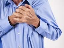 भारतात २५ टक्के मृत्यू होतात हृदयरोगामुळे!