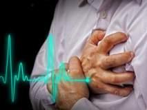 दरवर्षी ६० लाख हृदयरोग रुग्णांची भर