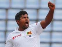 हेराथचा बळीषटकार; श्रीलंकेचा दक्षिण आफ्रिकेवर विजय