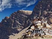 भारतातील सर्वात उंच गाव; अॅडव्हेंचरसाठी सर्वात बेस्ट डेस्टिनेशन!