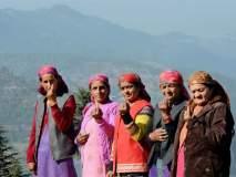 हिमाचल प्रदेश विधानसभा निवडणुकीत 74 टक्के मतदान