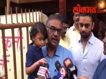 Palghar Bypoll 2018 : भाजपा रडीचा डाव खेळत आहे - हितेंद्र ठाकूर