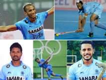 #BestOf2017 : 'चक दे इंडिया'... वाचा भारतीय हॉकीसाठी कसं होतं हे वर्ष