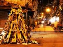 होळी पेटवा; पण रस्त्यावर नको; महापालिकेचे अकोलेकरांना आवाहन