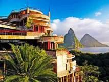 जगातल्या या 6 अद्भुत हॉटेलला नक्कीच भेट द्या !