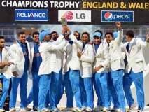 चॅम्पियन्स ट्रॉफी 20 षटकांची व्हावी, ही तर आयसीसीची इच्छा; बीसीसीआयचा मात्र विरोध