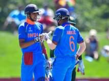 भारताने पाकिस्तानवर मिळवलेल्या दमदार विजयाचे क्षण