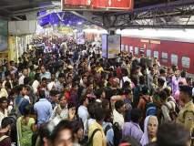 UN Report : भारत चीनलाही मागे टाकणार, 8 वर्षातच 'सर्वाधिक लोकसंख्येचा' देश ठरणार