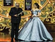 IIFA Awards 2018: श्रीदेवी आणि इरफान खान ठरले'बेस्ट अॅक्टर' तर 'तुम्हारी सुलू' 'बेस्ट फिल्म'