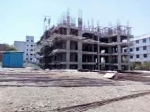 नागपूर मेट्रोरिजन मधील अनधिकृत बांधकाम तोडण्याच्या कारवाईला स्थगिती