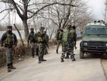 वाजपेयी सरकारने सोडलेला 'तो' दहशतवादी ठरला अनंतनाग हल्ल्याचा मास्टरमाईंड