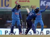 धरमशालेचा वचपा मोहालीत काढला, दुसरा एकदिवसीय सामना भारताने जिंकला