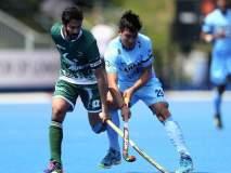 आशिया हॉकी कप - भारताकडून पाकचा धुव्वा